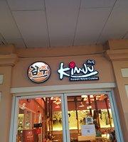 ร้านอาหารเกาหลี คิมจู