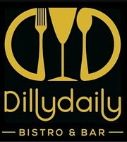 Dilly Daily Bistro and Bar
