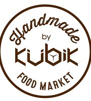 Kübik Kafe & Food Market