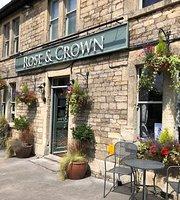 Rose & Crown Bar & Restaurant