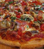 Best Coast Pizza