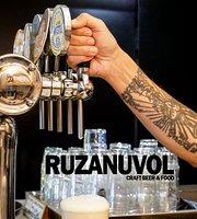 Ruzanuvol Craft Beer & Food