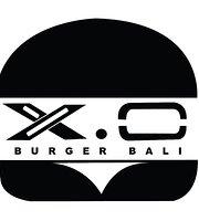 XO Burger Bali