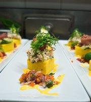 Mojsa Restaurant