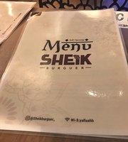 Mister Sheik