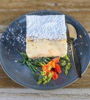The Vanilla Slice Cafe