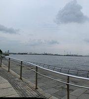Yokohama Minato Mirai Anniversary Cruise