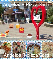 Angelos R Pizza