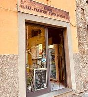 Bar Tabacchi Kontiki