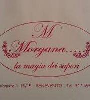 Morgana la magia dei sapori