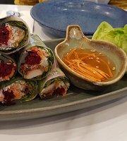Basil Thai Kitchen Riverside