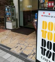 Doutor Coffee Shop Toyama Sogawa