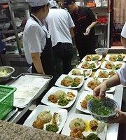Bloom Saigon Restaurant (Non-Profit Restaurant)