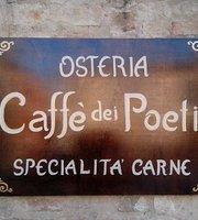 Caffe Dei Poeti