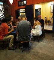 Espresso Nook Cafe