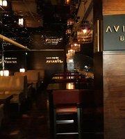 Aviary Bar