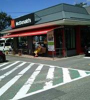McDonald's Aeon Sakataminami