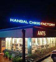 Hanbal Chikki Factory