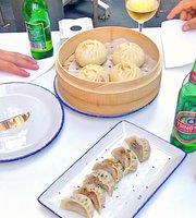 Restaurante De China a Mallorca