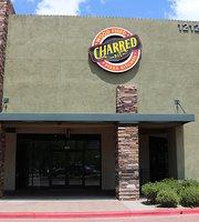 Charred Pie