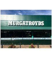 Murgatroyds