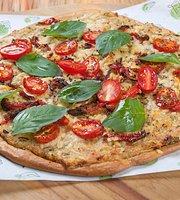 Pure Green Organic Food
