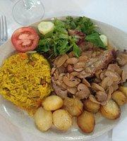 Restaurante Senhora-a-Branca
