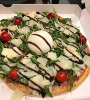 Pizzeria Don Giuseppe