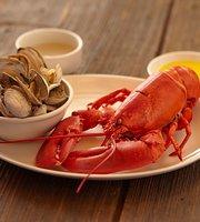 Lobsta Land Restaurant