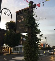The Hop Vine