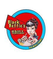 ‪Black Bettie's Grill‬