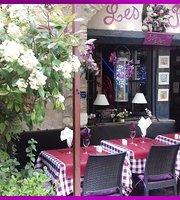 Restaurant Les Baux