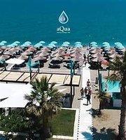 Aqua Summer Lounge Club