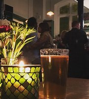 The Merchant's House: Coffee & Ale