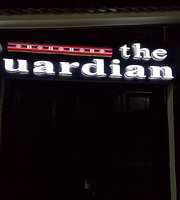 The Guardian Coffee Shop Uyuni