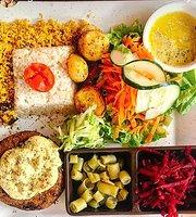Do Bem - Cozinha Vegetariana e vegana
