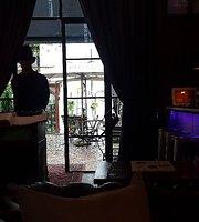 Cafe Roca Speakeasy