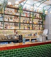 Covent Garden - Gin Bar & Restaurant