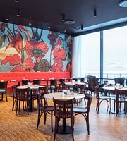 Thon Hotel Kirkenes Restaurant