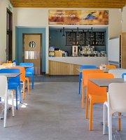 Kingfisher Cafe at The Wolseley Centre