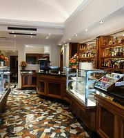 Bar Pasticceria Gelè