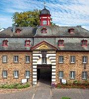 Restaurant Schloss Burgbrohl