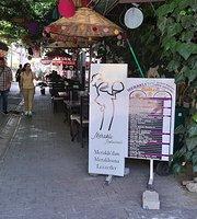 Merakli Turk Mutfagi