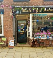 Micah's Tea Rooms