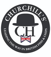 Churchill's Fish & Chips