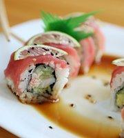 Ookii Sushi by Omoiyari