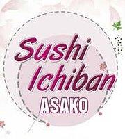 Sushi Ichiban Asako