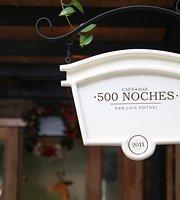 500 Noches San Luis