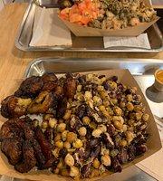 Ose African Cuisine St Lazare