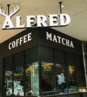 Alfred Coffee Koreatown